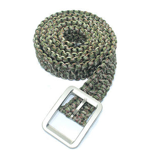 Umbrella Rope Outdoor Hiking Survival Tool Accessories Weaving Belt Practical Seven Cores Multifunctional Climbing Sports Unisex - thegsnd