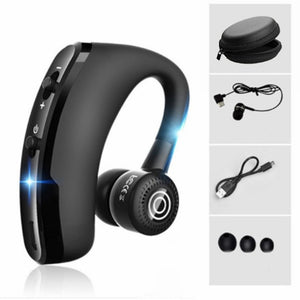 V9 New upgrade Bluetooth 5.0 Earphones  Wireless Headphones Blutooth Earphone Handsfree Headphone Sports Earbuds Gaming  Headset - thegsnd