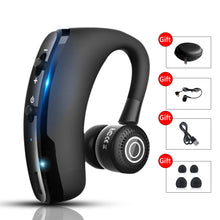 Load image into Gallery viewer, V9 New upgrade Bluetooth 5.0 Earphones  Wireless Headphones Blutooth Earphone Handsfree Headphone Sports Earbuds Gaming  Headset - thegsnd