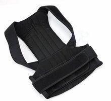 Load image into Gallery viewer, Women Men Posture Corrector Adult Children Back Support Belt Corset Medical Orthopedic Brace Shoulder Correct - thegsnd