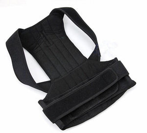 Women Men Posture Corrector Adult Children Back Support Belt Corset Medical Orthopedic Brace Shoulder Correct - thegsnd