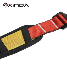Load image into Gallery viewer, Xinda The upper body rock climbing harness chest safety support belt for mountaineering rappelling outdoor tree work climbing - thegsnd