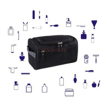 Load image into Gallery viewer, make up accessories Travel Wash Bag Cosmetic Bags Men And Women Waterproof Fitness Bath Portable Storage Supplies Makeup - thegsnd