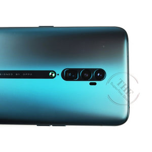 "oppo reno 10X Optical Zoom Support NFC Google Global ROM 48MP 16MP 8MP Camera Octa Core 6.6""Full Screen VOOC Fast Charging - thegsnd"