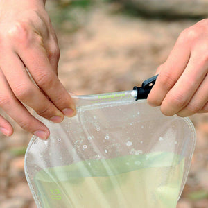 water purifier filter mountaineering equipment for survival,climbing - thegsnd