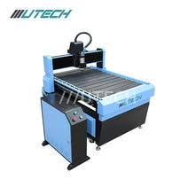 Load image into Gallery viewer, wooden processing cnc router machine with air cooled spindle motor-Wood Processing Machine-thegsnd-Blue-thegsnd