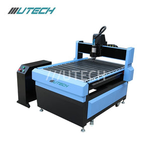 wooden processing cnc router machine with air cooled spindle motor-Wood Processing Machine-thegsnd-Blue-thegsnd