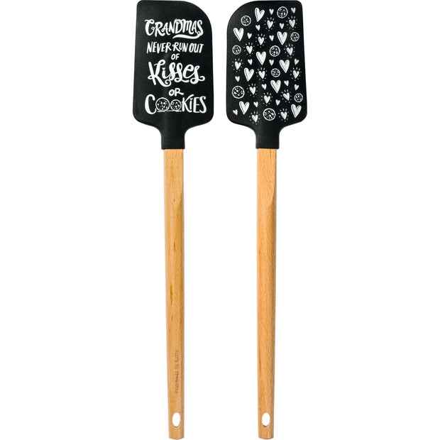 Spatula - Kisses Or Cookies