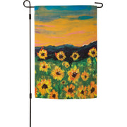 Garden Flag - Beautiful