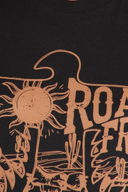 Roam Free Short Sleeve Graphic Tee