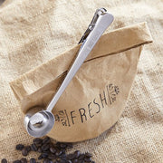 Coffe Clip/Scoop