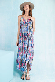 Modly in Love Boho Maxi Dress