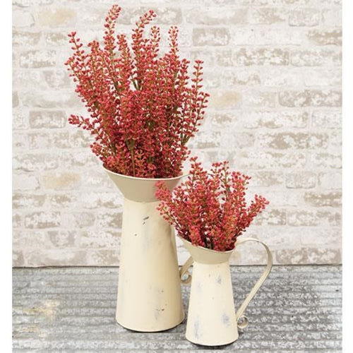 "Bursting Astilbe Bush, 10.5"" - Sangria"