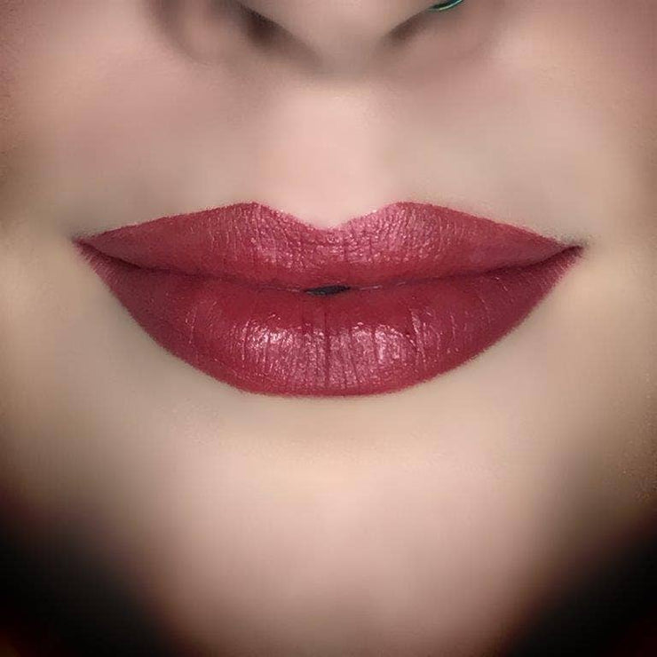 Truly Natural Lipstick - Seduction