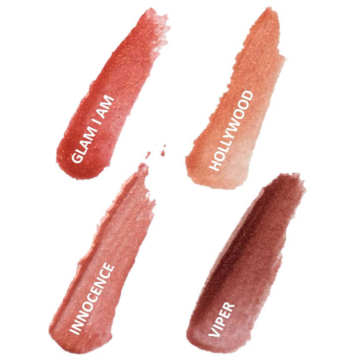 Luscious Lip Gloss - Glam I Am