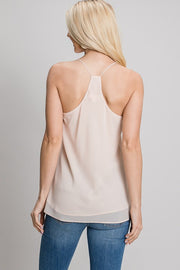 Racer back Camisole