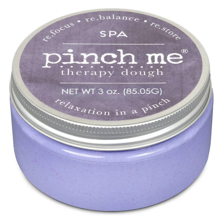 Pinch Me Therapy Dough Relief - Spa
