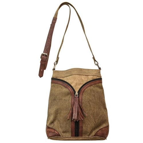 Cross City Goldmine Crossbody Bag