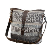 Identity Shoulder Bag