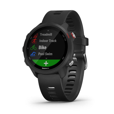 Forerunner® 245 Music (Black)