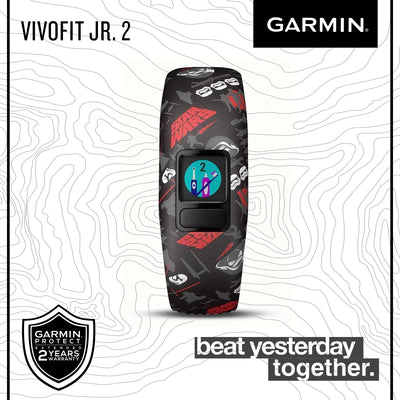 vívofit® jr. 2 (First Order™)