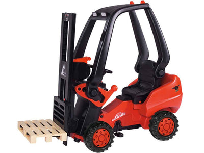 Forklift Ride-on Toy