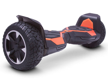 MotoTec Self Balancing Ninja 36v 8.5in Orange