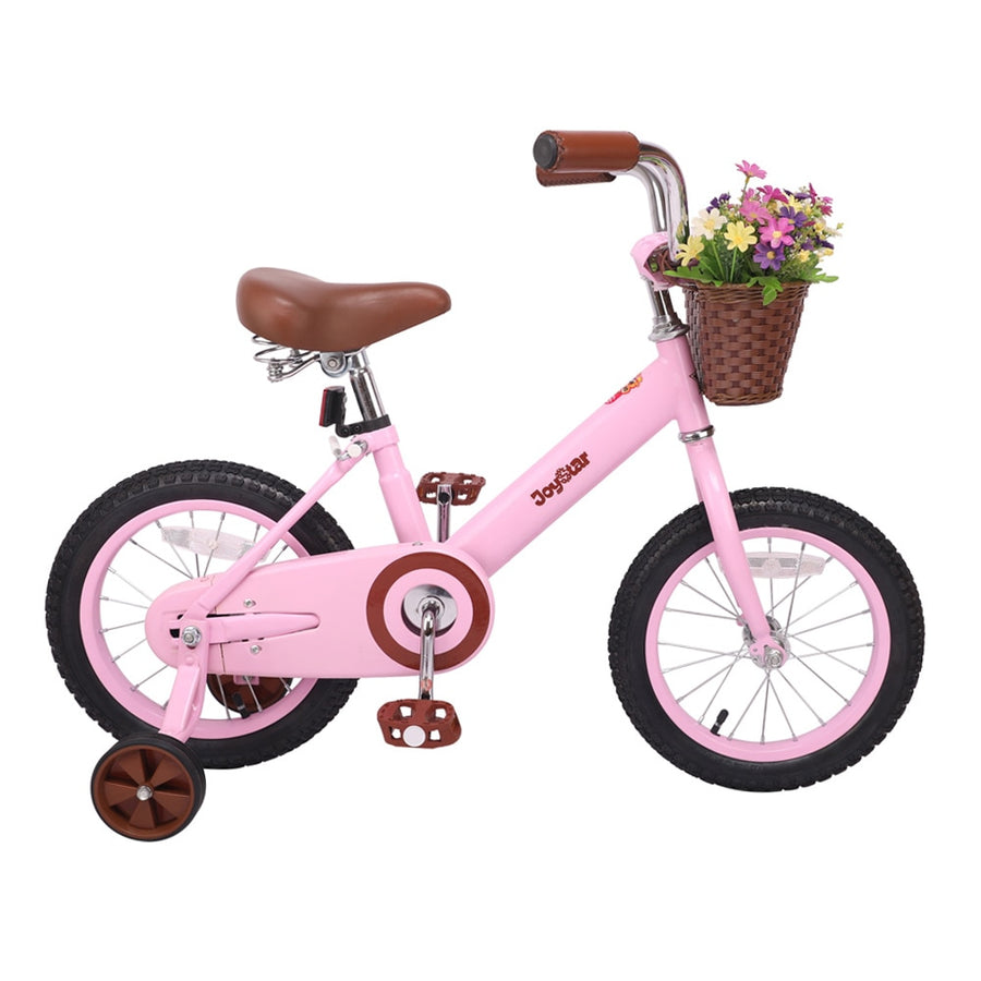 Princess Kids Bicycles