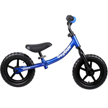 12 Inch Balance Bike Ultralight Kids Riding Bicycle