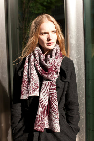 Cashmere Scarf Vancouver