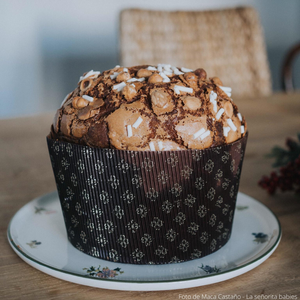 Reserva: Panettone by Sucre - 1Kg