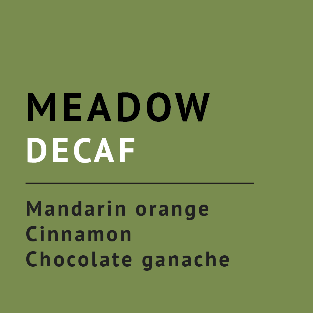 MEADOW DECAF