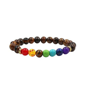 Spocket Jewelry & Watches Natural Stone Bracelet Men Jewelry