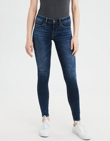 AE 360 Ne(X)t Level Jegging in Dreamy Indigo