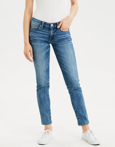 Skinny Jean in Classic Medium