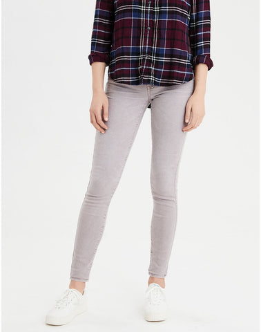 Jegging in Lively Lilac