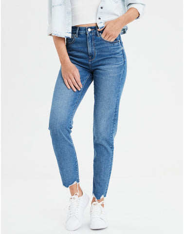 Mom Jean in Classic Medium