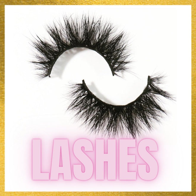 Lash Essentials