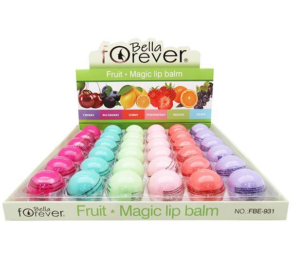 Bella Forever- MAGIC LIP BALM- Assorted Flavors