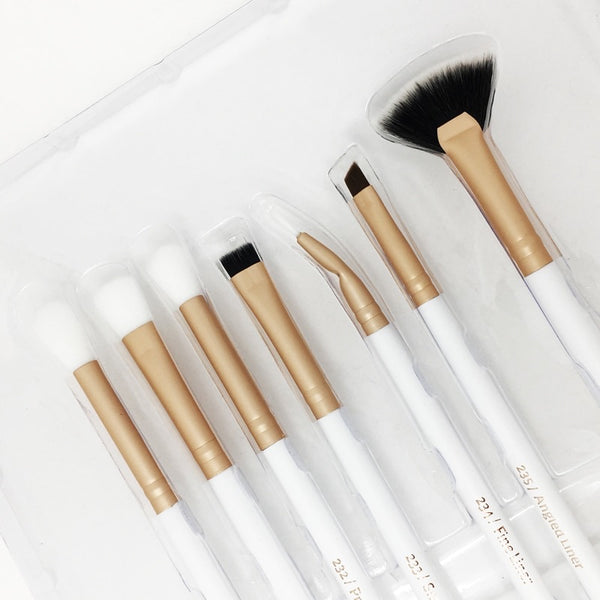 Eye Want It All 7PC Eye Brush Set by Beauty Treats