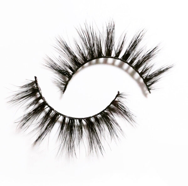 #SUNSET Reusable Mink Lashes