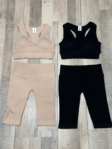 Karla Set - ONE SIZE