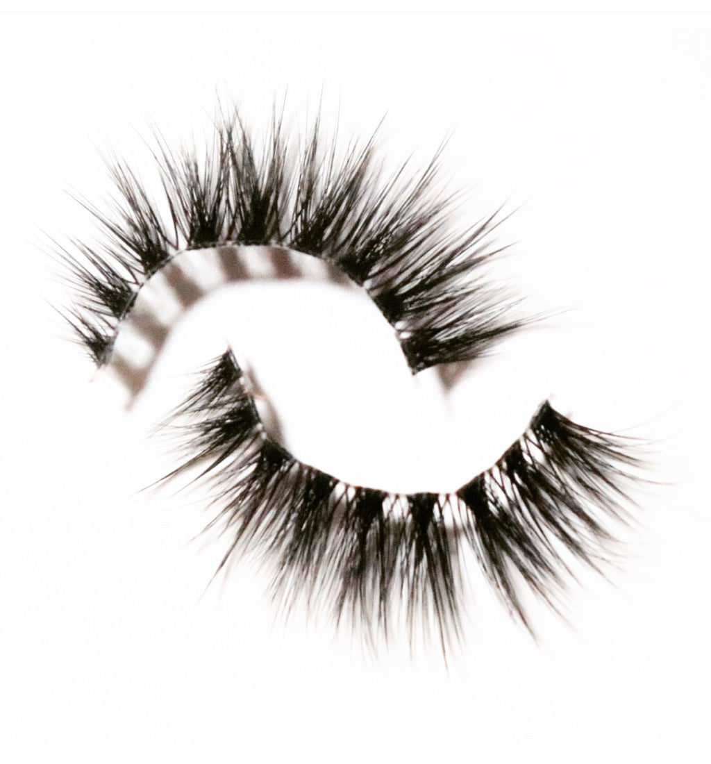 FUEGO Synthetic Lashes