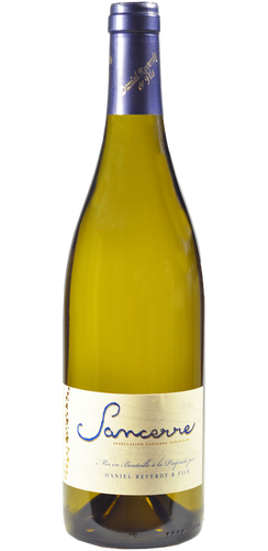 Daniel Reverdy Sancerre Tradition 2019 Blanc
