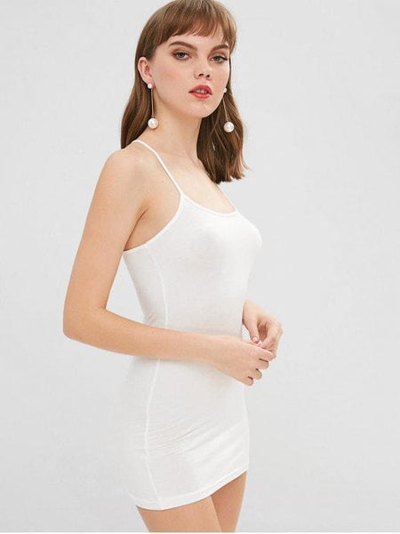 Mini Cami Club Dress