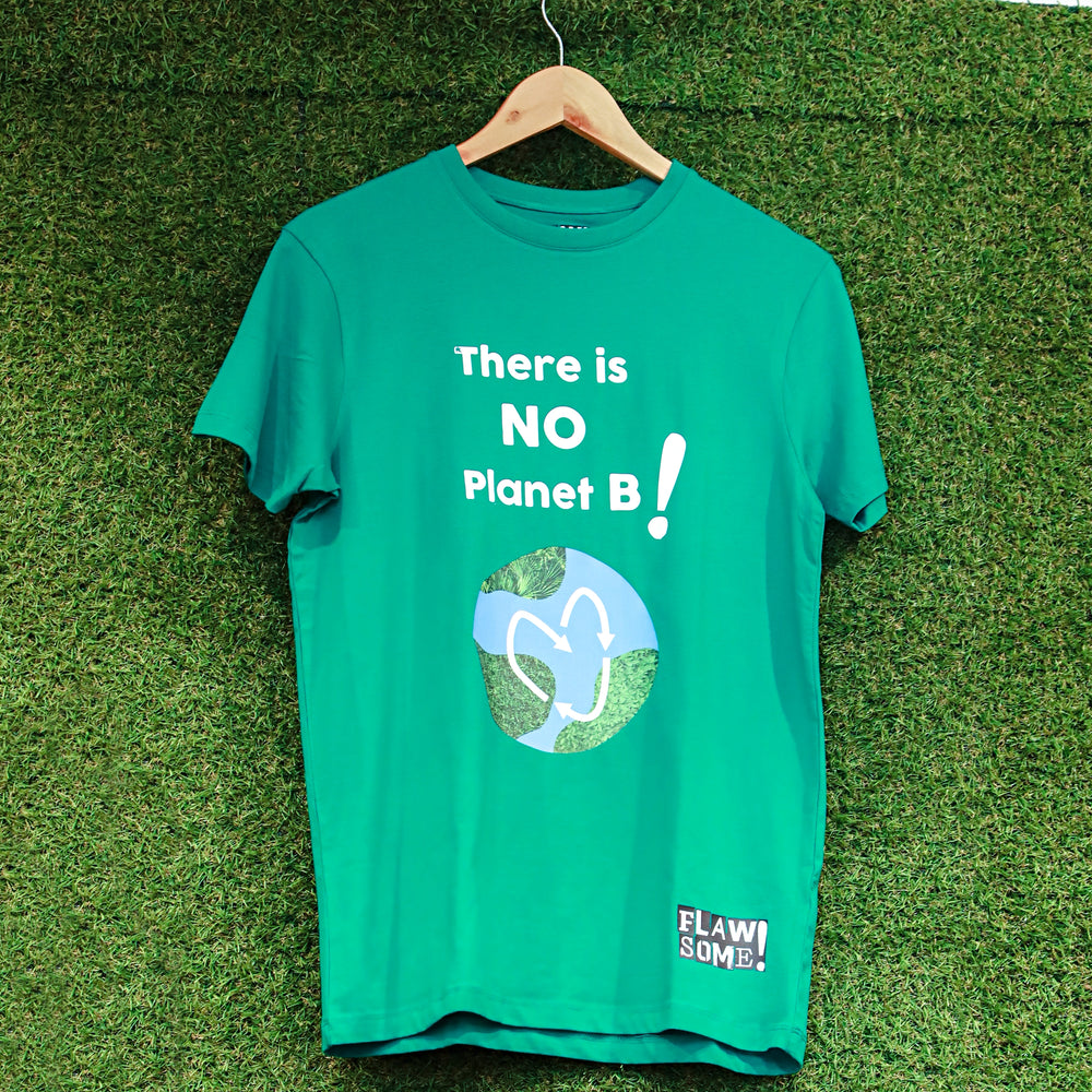 Load image into Gallery viewer, No Planet B -  T-Shirt