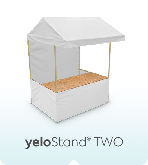 yeloStand TWO
