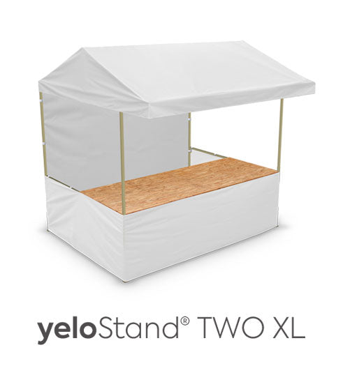 yeloStand TWO XL