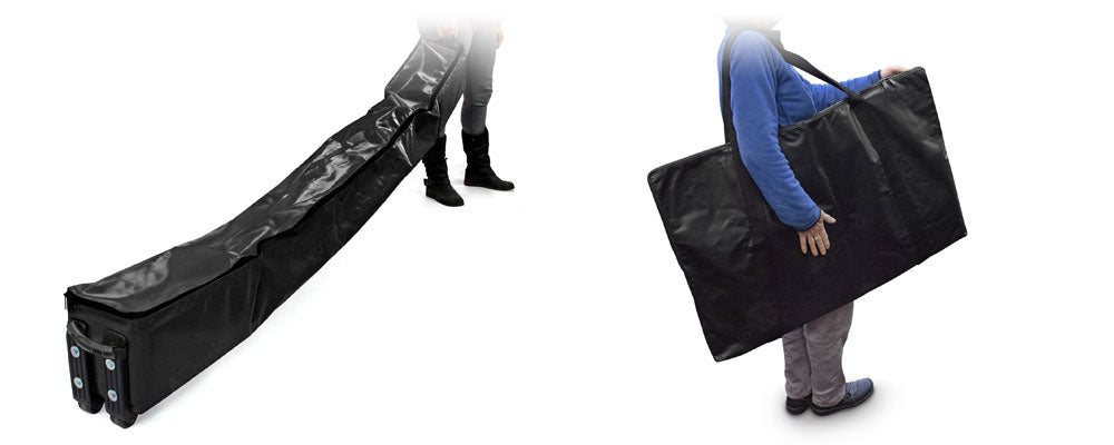 yeloStand® carry bags