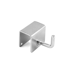 Hook Hanger Bracket Display Arm (1in / 25mm)